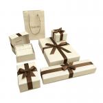 Astucci per gioielli, Scatole per Bijoux, Confezioni per gioielli