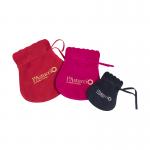 Sacchetti biflock, borselli, e cartellini plastificati per gioielli