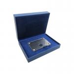 Blister e portablister, porta diamanti | L'Astuccio di Guida Cosimo